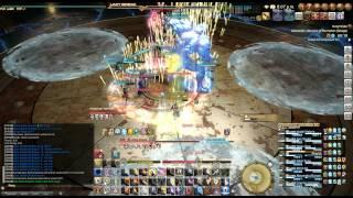 Final Fantasy XIV - Alexander: Gordias (Savage) Living Liquid A3 Kill