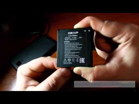 Мнение о DEXP Ixion XL240 Triforce