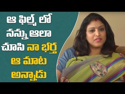 UMA Exclusive Interview    Highlights    Varudhini Parinayam Fame    Hangout With Naveena