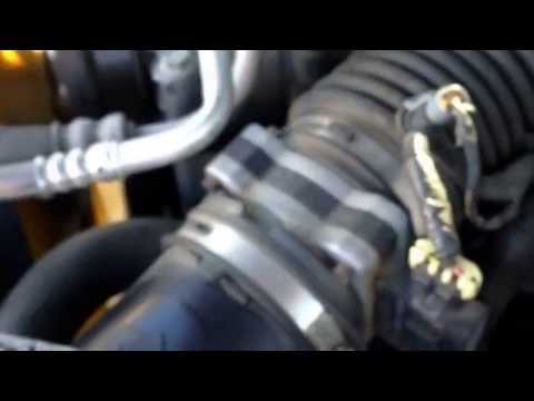 Abs And Parking Brake Light On And How To Fix It