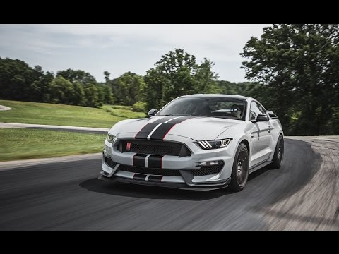 Ford Mustang Shelby Cobra Spit Nitrous