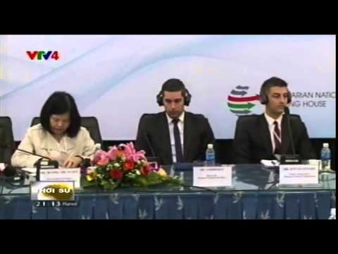 Vietnam - Hungary Business Forum, Hanoi 2015