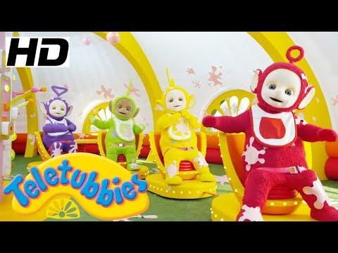 ★Teletubbies English Episodes★ Custard Chaos ★ Full Episode - HD (S15E31)