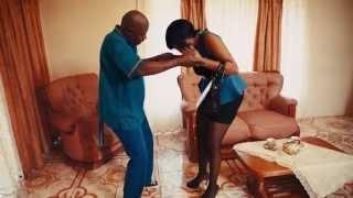 "Mjokes ft. Dj Stey, Nkamodira & Uhuru ""MA-BEN40!"""