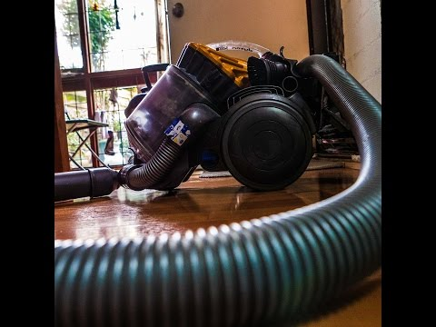 ASMR 10 HOURS+ Dyson Vacuum Cleaner Sound, Sleep Sounds, White Noise, relaxing sound effect