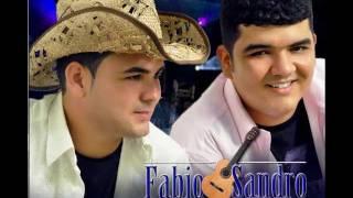 Fabio e Sandro - Desistir Jamais - Universsitário