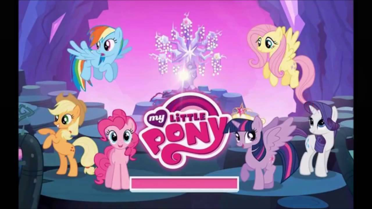 my little pony games - HD1280×800