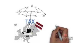 How to set up an Holding company in Europe(This video explains how an Holding company is used to prevent from Taxation on dividends using the Eu directive applicable to Holding - Subsidiaries ..., 2013-09-29T08:51:22.000Z)