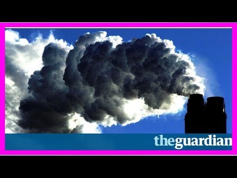 Daily News - Uk coal plant pollution power production such as cold weather bites