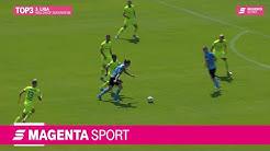 Top3 - SV Waldhof Mannheim | 3. Liga | MAGENTA SPORT