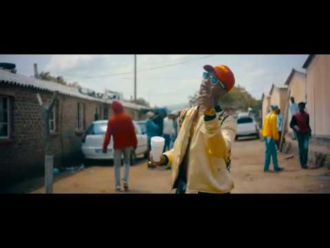 Emtee - We Up