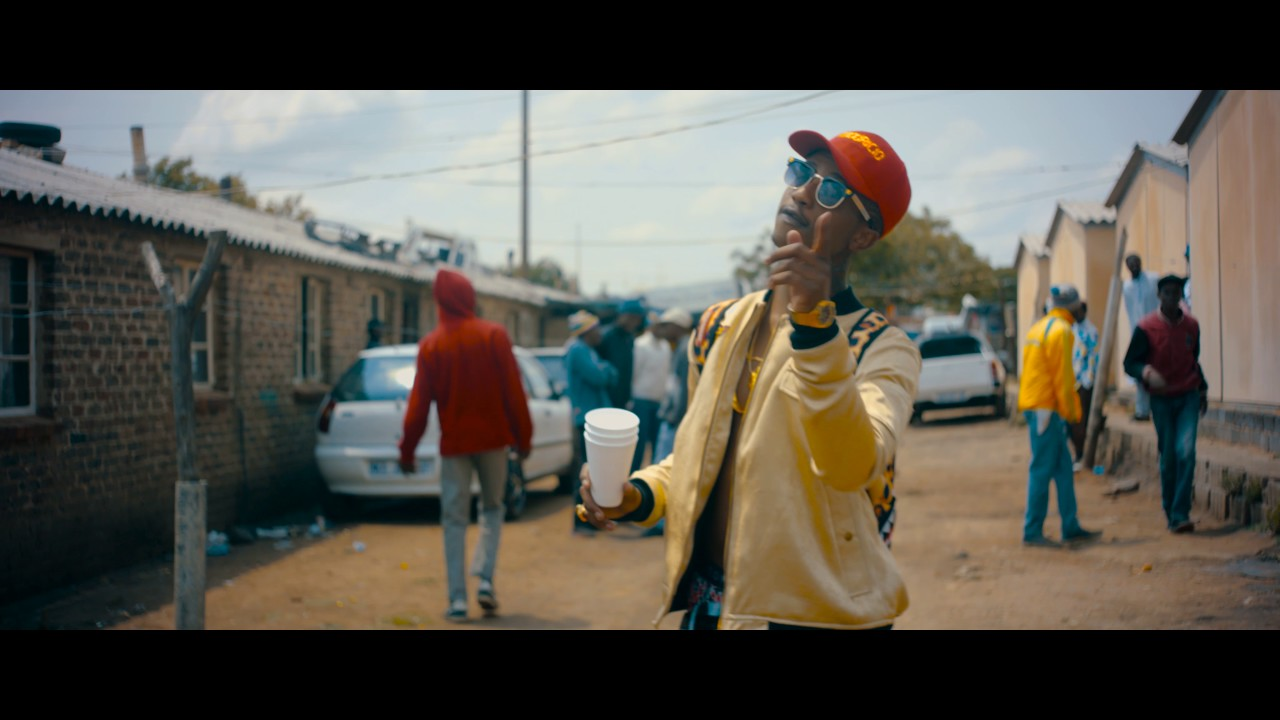 Download eMTee - We Up (Official Music Video)