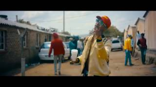 Emtee - we up (official music video ...
