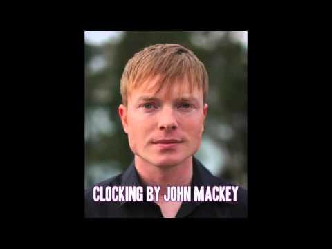Clocking II by John Mackey