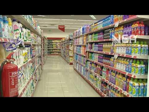 ΣΥΝΚΑ   Κατέβασε στο 13% το ΦΠΑ σε 6000 προϊόντα