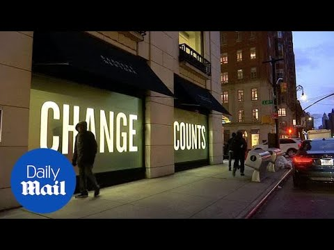 Iconic Department Store Barneys New York Explores Bankruptcy