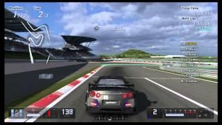 Gran Turismo 5 | Supercar Festival - Nurburgring GP/F 5:40.043 | A-Spec