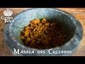 MASALA DAS CRUZADAS | Cozinha dos Tronos