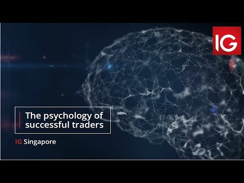 The psychology of successful traders | IG Singapore