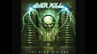Overkill - Save yourself
