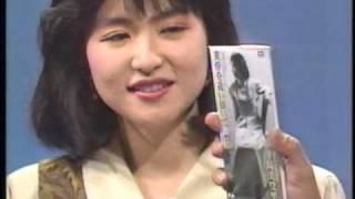1989年9月23日放送 この放送を見て辛島さんのファンになり、コンサート...