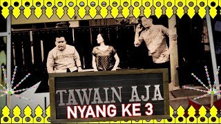Video TAWAIN AJA KOMEDI ALA BETAWI EPS 3 download MP3, 3GP, MP4, WEBM, AVI, FLV Oktober 2018