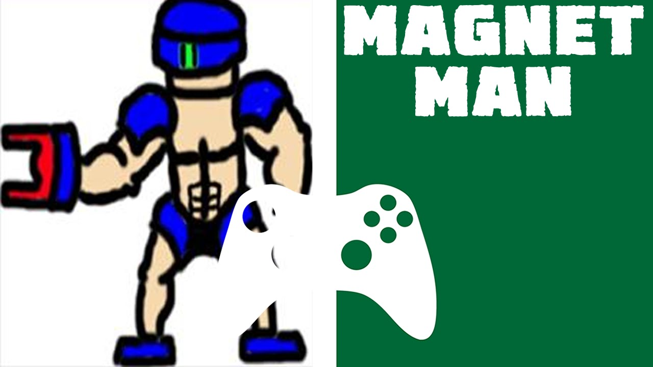 xbox live indie games magnet man youtube