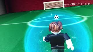 Cartoon Network Letter O Is For Roblox Soccer