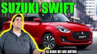 LA VERDAD EN TU CARA: SUZUKI SWIFT Video