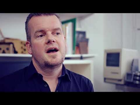 Risks and failure in design innovation | Ashley Hall, Royal College of Art