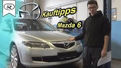 Mazda 6 GG Kauftipps 💵 |  car buying tips  |  PKW Info | VitjaWolf  |  4K