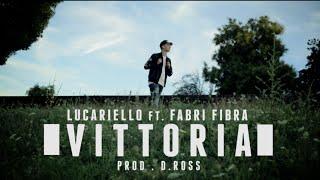 Lucariello feat Fabri Fibra - Vittoria (prod.D-Ross)