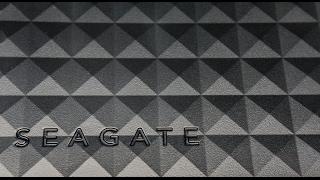 Seagate Expansion 5TB - externí harddisk