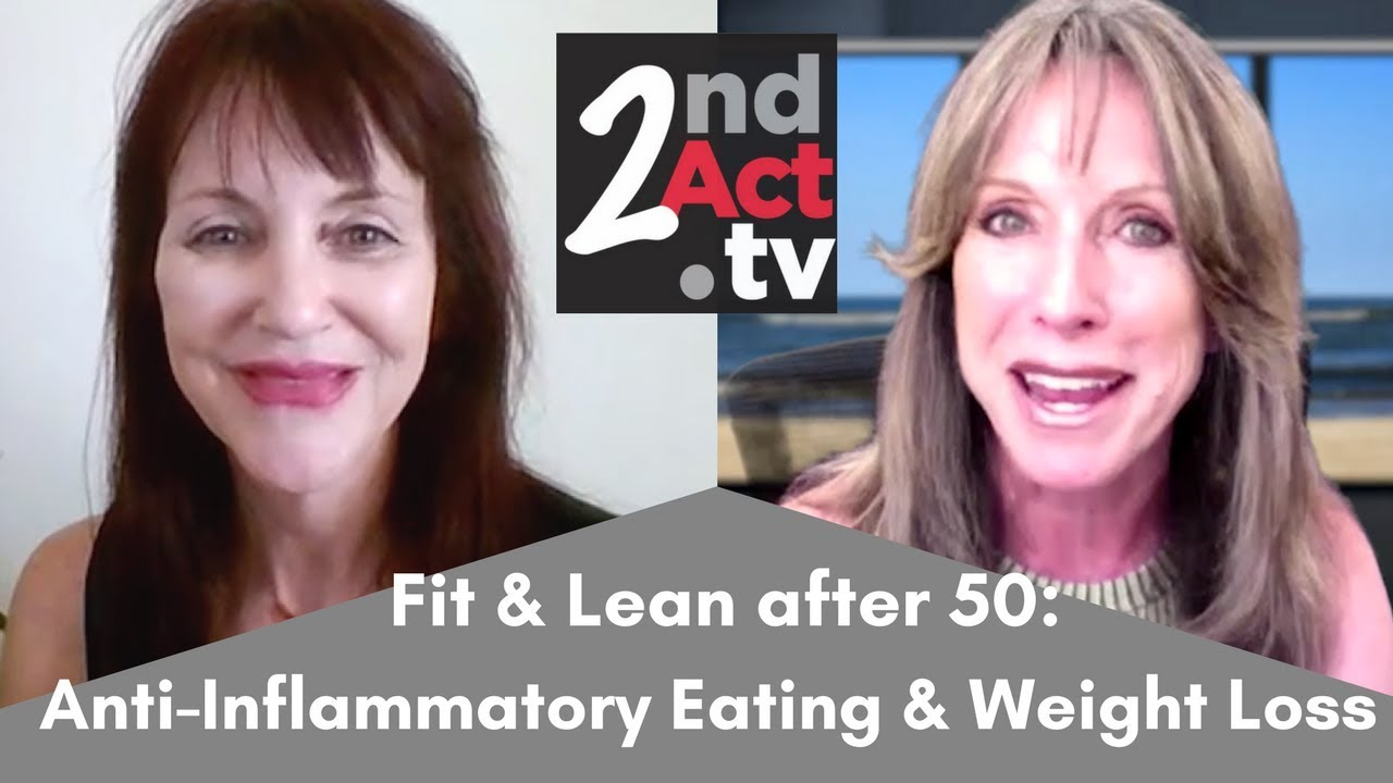 How to lose weight after 50 yrs old