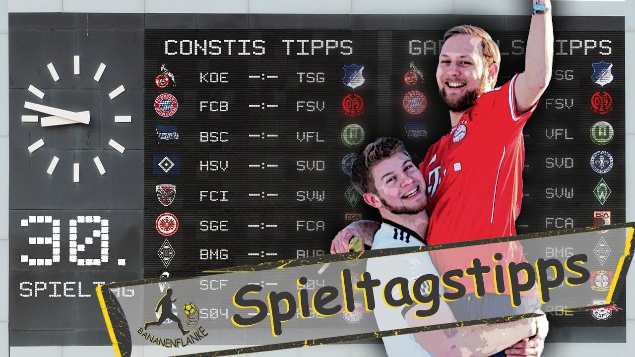 Champions League Spieltage