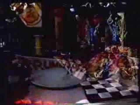 Milk Shake - Primeiro Programa 1988 parte 4 - TV Manchete