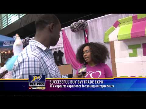 SUCCESSFUL BUY BVI TRADE EXPO