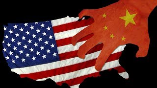 5 Ways China Is Subverting the United States