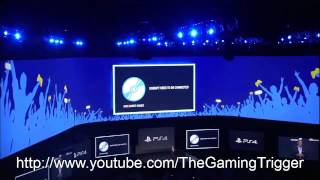 One Of The Best E3 Reactions - Playstation 4 DRM & Price Reveal!