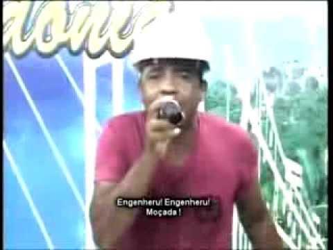 Engenheiro - Brincante do Forró - LEGENDADO
