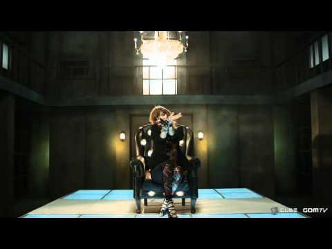 HyunA  Change MV HD