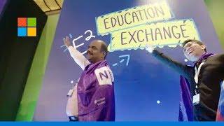 What's New in Microsoft EDU   Episode 13