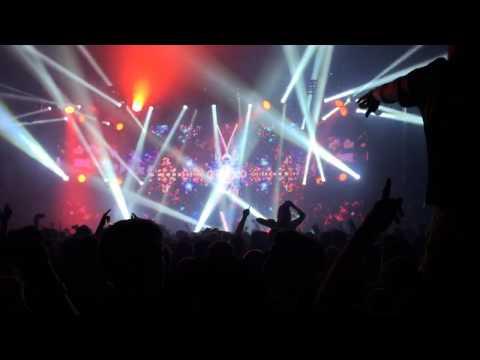 Bassnectar @ Austin Music Hall 10.24.14