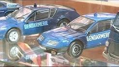Le Musée de l'automobile miniature TACOT