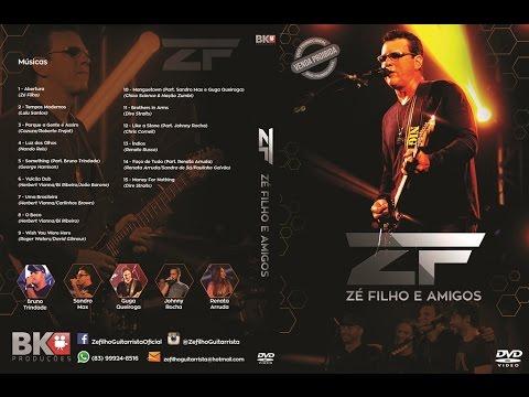 Zé Filho e Amigos - Show Completo