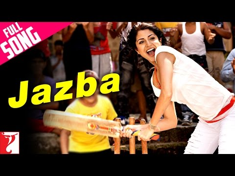 Jazba - Full Song | Ladies vs Ricky Bahl | Anushka Sharma | Shilpa Rao