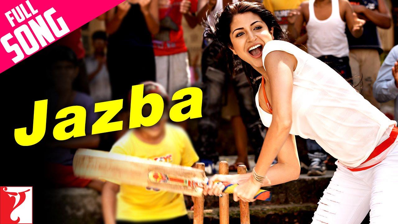 Jazba - Full Song | Ladies vs Ricky Bahl | Anushka Sharma