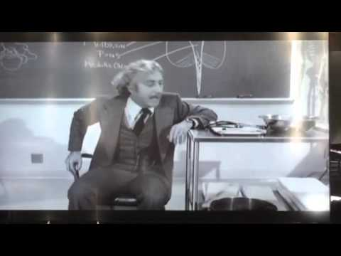Young Frankenstein- Lecture On the Central Nervous System