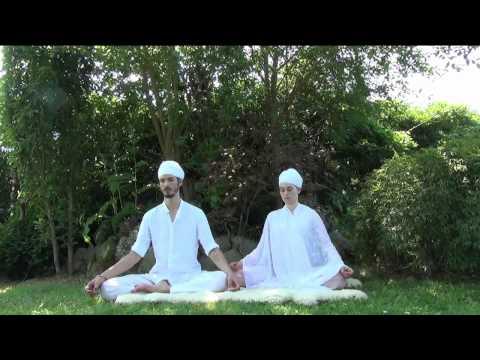 Kirtan Kriya - Sa Ta Na Ma - by Tera Naam