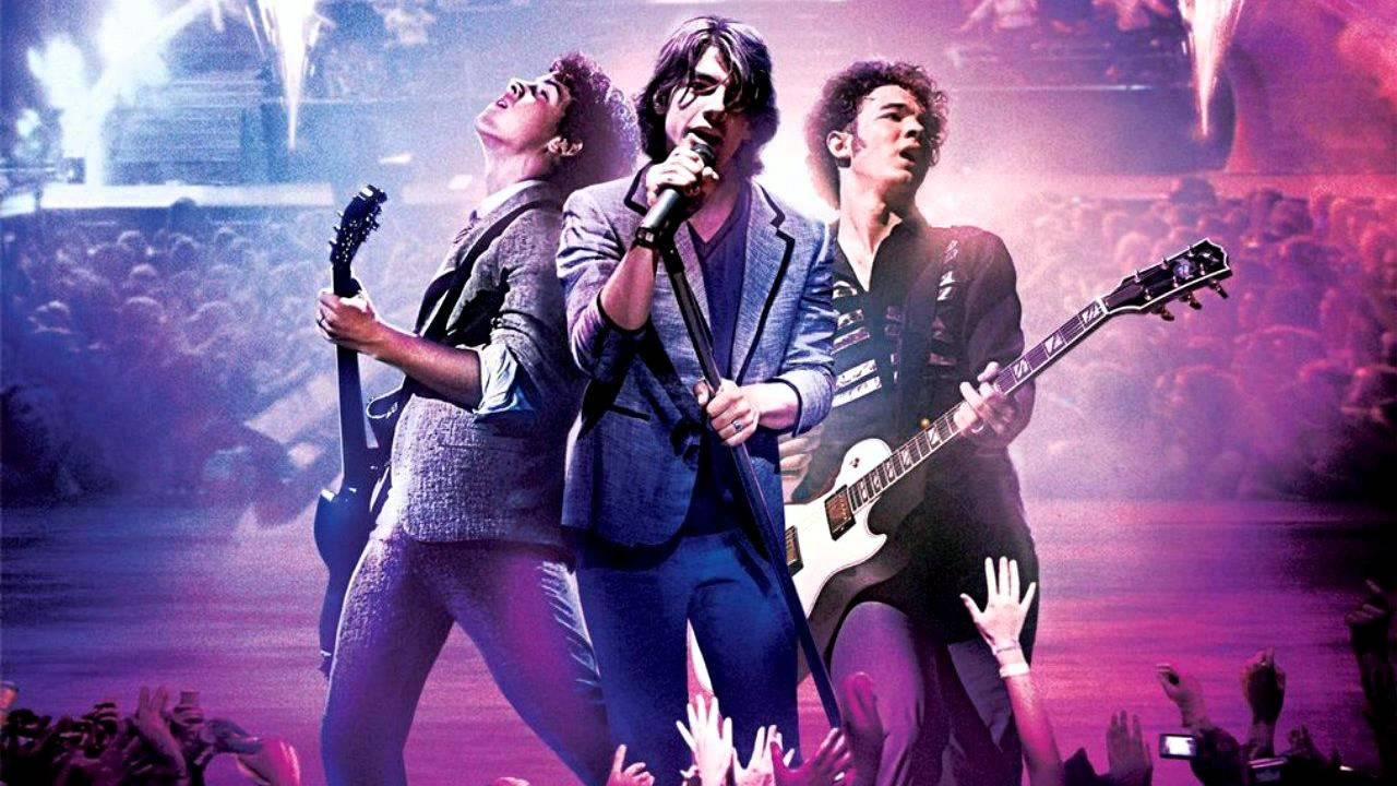 Jonas Brothers Konzert